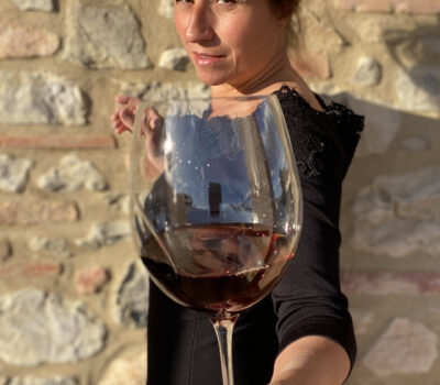 Brunello di Montalcino 2015 vs 2016 Jennifer Russo