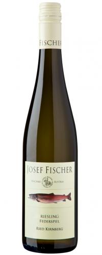 Josef Fischer Riesling Fderspiel vin anmeldelser sommer guide Jennifer Delaloca