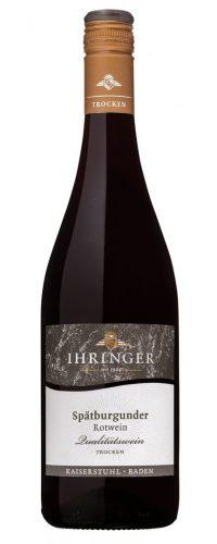 Spätburgunder-Qualitätswein-2016-Ihringer-Jennifer-Delaloca-vin-anmeldelser_Pinot_noir_sommer_guidejpg