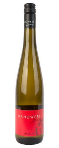 Thörnicher Ritsch Handwerk Rielsing Trocken vin anmeldelser Jennifer Delaloca sommerguide