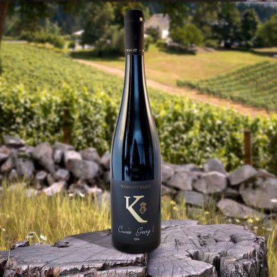 Weingut Karst - Cuvée Georg 1 2016